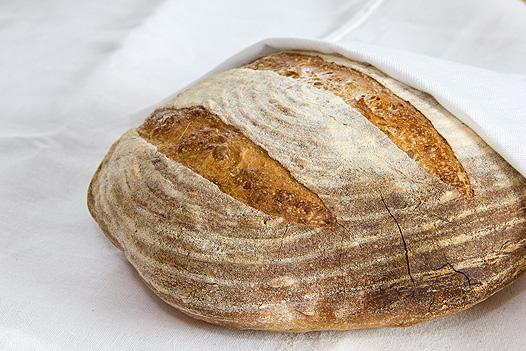 Das Brot.