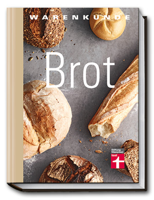 "Cover ""Warenkunde Brot"""